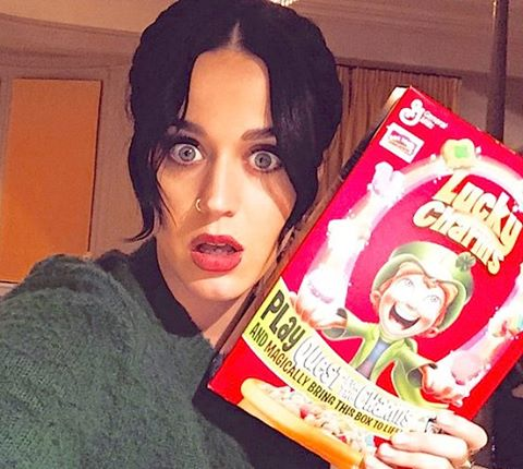 katie lucky charms